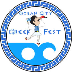 Ocean City Greek Festival